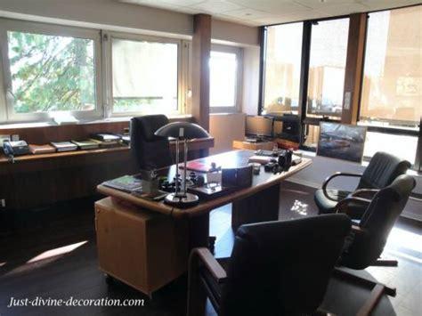 bureau de pdg d 233 coration bureau pdg