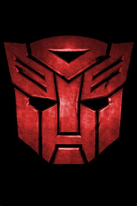 transformers   meets  iphone itouch ipod