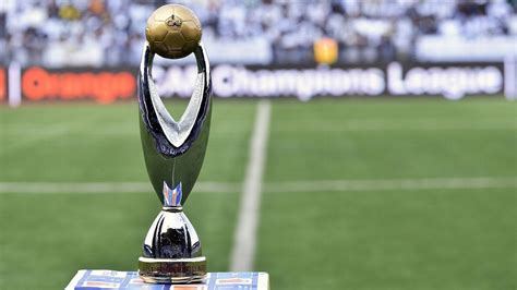intrigue   african champions league