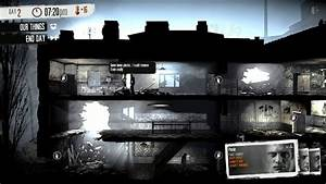 Live   This War Of Mine Gameplay