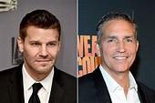 David Boreanaz Replaces Jim Caviezel in New, High-Profile CBS Drama - TV News - Zimbio