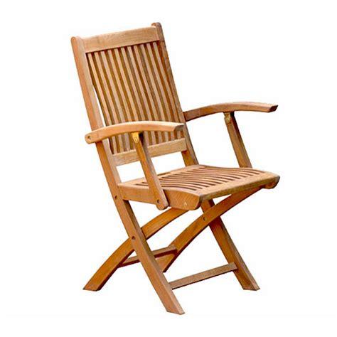 teak folding chairs teakout