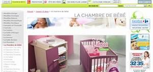 Chambre Bébé Carrefour : lit b b carrefour pi ti li ~ Teatrodelosmanantiales.com Idées de Décoration