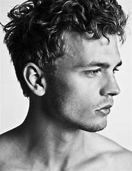Short Hairstyles for Curly Hair for Men