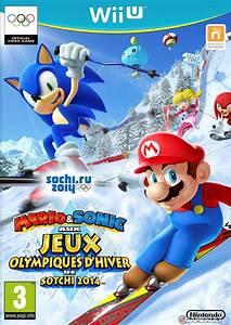 Www Magasins U Com Jeux : mario sonic aux jeux olympiques d 39 hiver de sotchi 2014 ~ Dailycaller-alerts.com Idées de Décoration