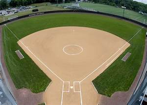 Softball Field | Campus Conferences