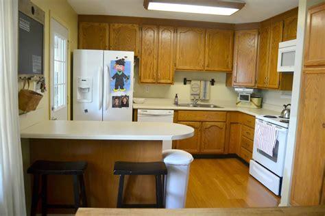 Kitchen Island Update by Kitchen Makeover 2015 Corbels For The Kitchen Island