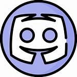 Discord Icon Social Icons Svg Server Logos