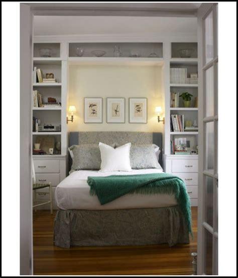 Kleines Schlafzimmer Einrichten Beispiele Schlafzimmer