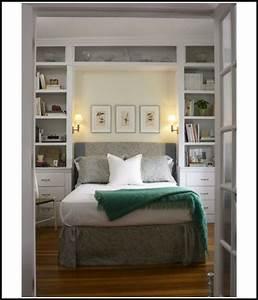 Schlafzimmer Für Kleine Räume : kleines schlafzimmer einrichten ikea ~ Sanjose-hotels-ca.com Haus und Dekorationen