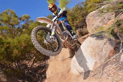 Review Husqvarna Tx 300 by 2017 Husqvarna Tx 300 Ride Review 10 Fast Facts