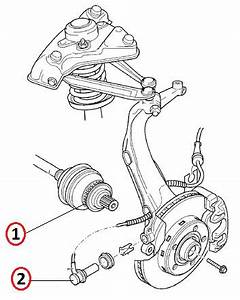 bmw x3 abs reluctor ring abs sensor kit e83 rear With bmw sensor problems