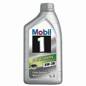 Huile Moteur Essence : huile moteur mobil 1 fuel economy 0w30 essence et diesel 1 ~ Melissatoandfro.com Idées de Décoration