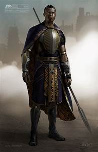 M human fighter | Male D&D Characters 4k+ | Pinterest ...