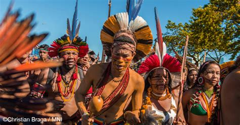 usa indigenous amazon peoples rights protect fight greenpeace climate