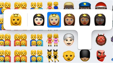 updated iphone emojis here s how to get black santa with apple s iphone emoji