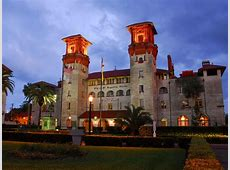 Fall Things To Do In St Augustine, FL