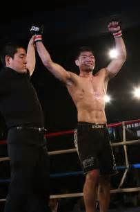 Yuki Suzuki by Yuki Suzuki Quot Japan Quot Mma Fighter Page Tapology