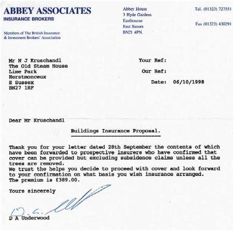 sample complaint letter  manager behaviour