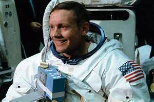 10 Interesting Neil Armstrong Facts | My Interesting Facts