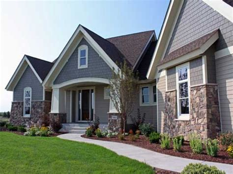 Craftsman House Plans One Story by 3 Story Craftsman Style Homes One Story Craftsman Style