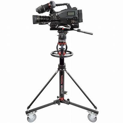 Pedestal Camera Studio Support Holdan Pmw Dolly