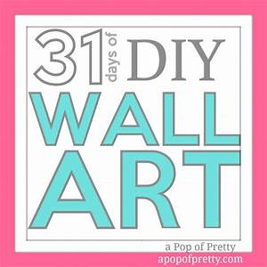 Diy wall art idea how to paint an inspirational quote