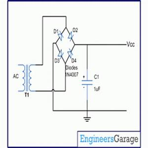 Circuit Diagram For High Voltage High Current Power Supply