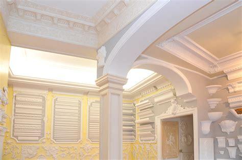 Cornici In Gesso Roma by Stucchi In Gesso Per Interni Vn63 187 Regardsdefemmes