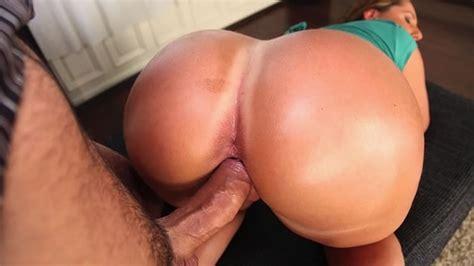 Susanna White Big Bubble Butt Anal Sex