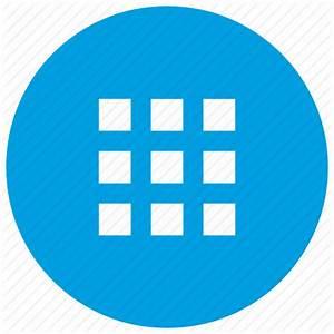 Menu, mobile, phone icon | Icon search engine
