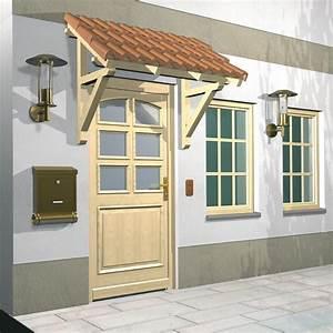 Vordach Hauseingang Holz : pultvordach moritzburg kaufen gestell aus fichtenholz ~ Sanjose-hotels-ca.com Haus und Dekorationen