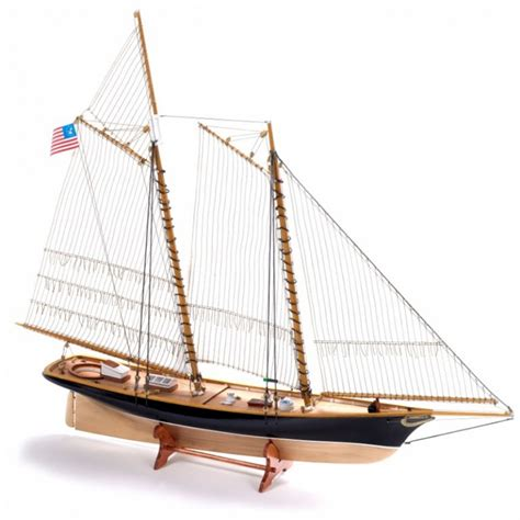 Sailing Boat Kits Australia by Americas Cup America Model Boat Kit