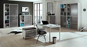 Büro Set Möbel : arbeitszimmer b rom bel b ro maja m bel set set plus set 10 ~ Indierocktalk.com Haus und Dekorationen