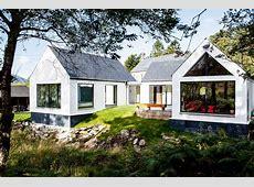 Bungalow Design Guide Homebuilding & Renovating