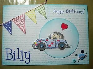 Fabriquer Carte Anniversaire : fabriquer carte anniversaire 62 photo de carte fait main ~ Melissatoandfro.com Idées de Décoration