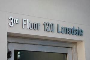 foam letters jensensignscom With extra large foam letters
