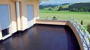 Balkon Abdichten Bitumen : wolfin systeme f r die abdichtung von balkonen und ~ Michelbontemps.com Haus und Dekorationen