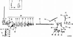 35 Farmall M Parts Diagram