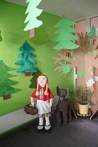 Thema Märchen Im Kindergarten Basteln : m rchen rotk ppchen basteln erledigt pinteres ~ Frokenaadalensverden.com Haus und Dekorationen