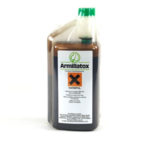 armillatox outdoor cleaner 1 litre review compare