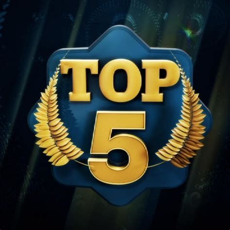 famous top5 - YouTube