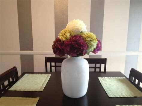exquisite dining room table centerpieces   complete