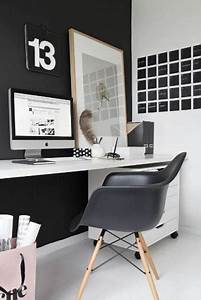 Eames, Chairs, Comfortable, And, Modern, Interior, Design, With, Designer, Chairs
