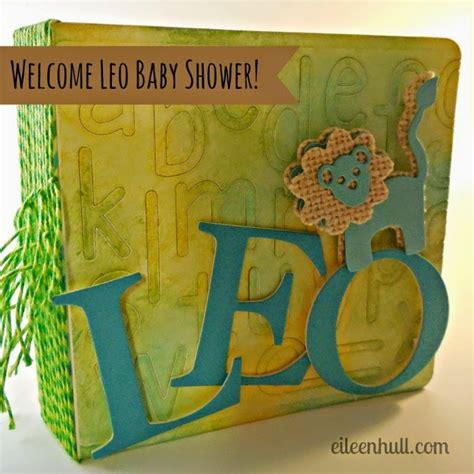 International Baby Shower - international baby shower sizzix daily inspiration