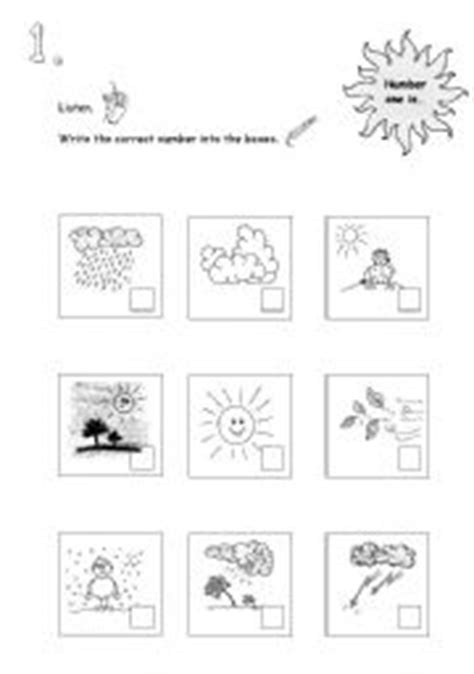 15 Best Images Of Esl Weather Worksheets  Weather Word Search Worksheet, Esl Weather Vocabulary