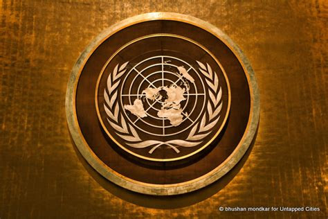 newly renovated united nations  complex