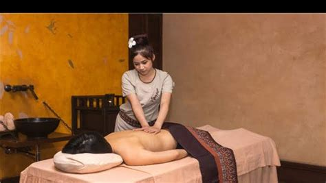 Happy Ending Massage In Batam Dream Holiday Asia