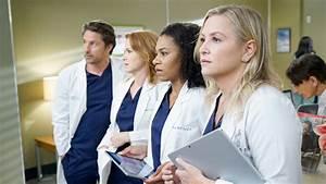 Jessica Capshaw, Sarah Drew Exit 'Grey's Anatomy' – Variety