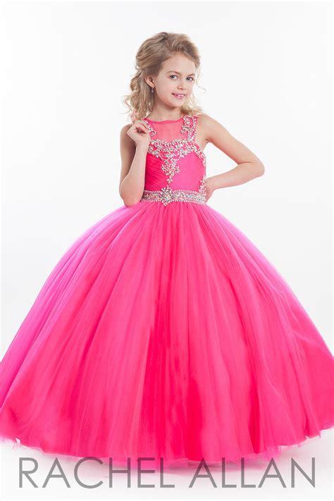 Girls Pink Dress  Oasis amor Fashion